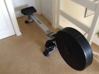 Rowing machine for sale Roger Black Air Rower