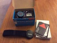 Suunto M4 sports watch