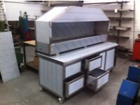 HEAVY DUTY COMMERCIAL VENTILATION RESTAURANT CAFE BAKERY PUB BAR CHICKEN SHOP KEBAB PIZZA SHOP