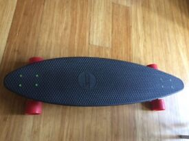 """Brand new Penny board 36"""" sadly an unsed present"""