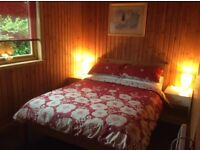 Holiday lodge on the edge of the Lake District with 3 bedrooms set in a peaceful location