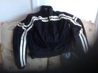 Textile Jacket SPYKE (men)