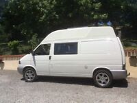 VW Camper/+ Flight to see it. 2001. Good Condition. 250,000 - second engine