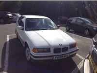 BMW 318ti COMPACT AUTOMATIC
