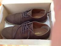 Burtons shoes RRP £34
