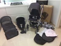 Mamas & Papas Sola Travel System & Accessories