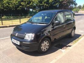 FIAT PANDA 1.2. 1 LADY OWNED FROM NEW+FULL SERVICE HISTORY+£30 TAX