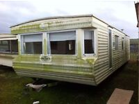 Willerby Salisbury 32x12 FREE DELIVERY 2BEDROOMS choice of over 100 offsite static caravans for sale