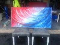 Original oil paint