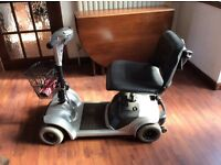 Rascal Taxi Mobility Scooter
