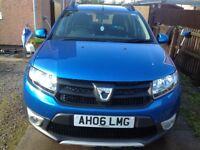 Great condition Dacia Sandero for sale