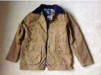 Countrywear jacket