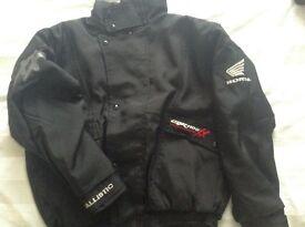 HONDA CBR 1100XX Super Blackbird Motorcycle Jackets -