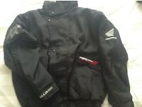 HONDA CBR 1100XX Super Blackbird Motorcycle Jackets -