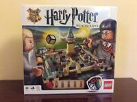 Lego 3862 Harry Potter Hogwarts Board Game Brand New Sealed