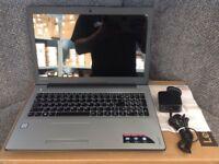 *Back To School Deal* LENOVO IdeaPad 310 RAM: 4 GB / Storage: 1 TB HDD Laptop - Silver #146406