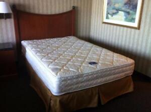 MATELAS SEALY -DOUBLE & KING - SEALY MATTRESS SETS