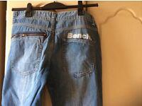 Ladies bench jeans 14