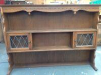 Old Charm Dresser top