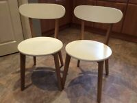 M&S table and chairs