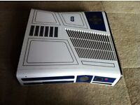 Xbox 360 Slim - Limited Edition Star Wars R2D2 Console