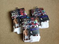 Brand New Men's NEXT Boxer Shorts - size medium