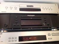 Marantz CD player 6005