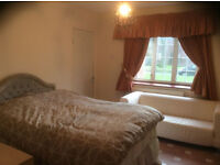1 Bedroom Flat - ALL BILLS INCLUDED! Easy access to Hounslow West tube/ Southall train/ Heathrow