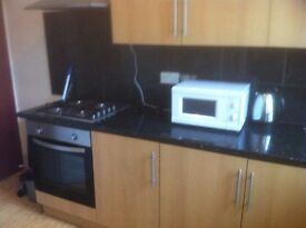 2 bedroom house fully renovated and 2 bathrooms BD7 2BZ near uni & city centre