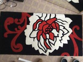 Rug 150 by 75 cms