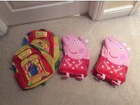 Children's rucksacks