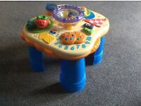 Fisher-Price Activity Table
