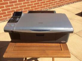 Epsom Stylus Dx6000 printer
