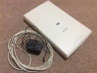 HP ScanJet 2100C Colour Scanner