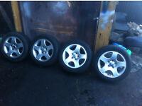 Audi wheels,for audi a6,a4,passat