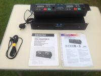 For Sale DENON DN- 2000F MK2 twin deck CD player.