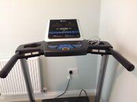 Horizon Omega Treadmill