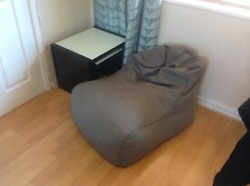 Bean bag .. chair