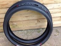 Hutchinson Python2 27.5 mountain bike tyres