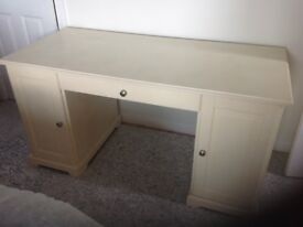 Dressing Table/Desk