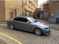 BMW 530i M-SPORT* FSH*LOW MILEAGE*EXCELLENT CONDITION