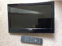 15inch flat screen Tv