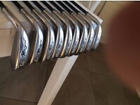 Full set of Rogue Omen II Irons