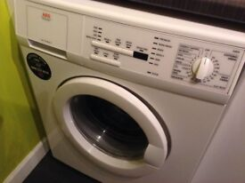 AEG washing machine lavamat 64810