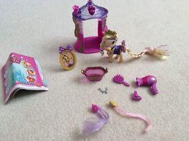 Disney Princess Palace Pets Blondie Playset