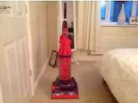 Dyson DC07 refurbished and 12 month warranty