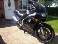 Honda VFR 750 Motorcycle
