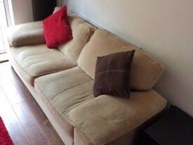 Harvey's sofa 3 seater