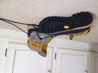 Meindl Goretex walking/climbing boots