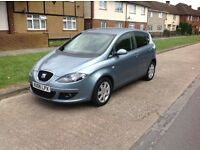 For sale seat altea 1.9 diesle excellent condition lovely family car